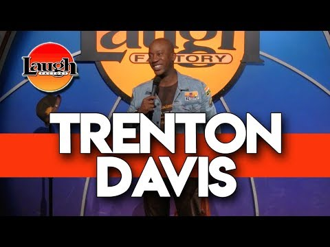 connectYoutube - Trenton Davis | Marriage School | Laugh Factory Stand Up Comedy