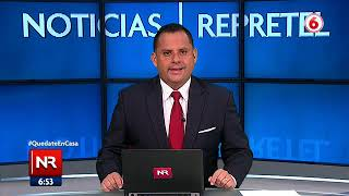 Noticias Repretel Estelar: Programa del 04 de Agosto del 2020