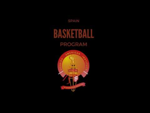 SAIIE - Spain Basketball Program