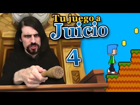 Tu juego a JUICIO 4