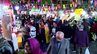 Élection présidentielle en Iran : l'économie affaiblie par les sanctions et la pandémie
