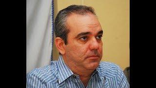 El gran perdedor del caos electoral es Luis Abinader según Pitágoras Vargas