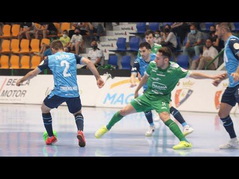 Osasuna Magna Xota -  Inter FS jornada 30 Temp 20 21