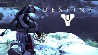 Destiny - Exploring Exploration Mode