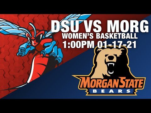 Delaware State University Women's Basketball vs Morgan State University