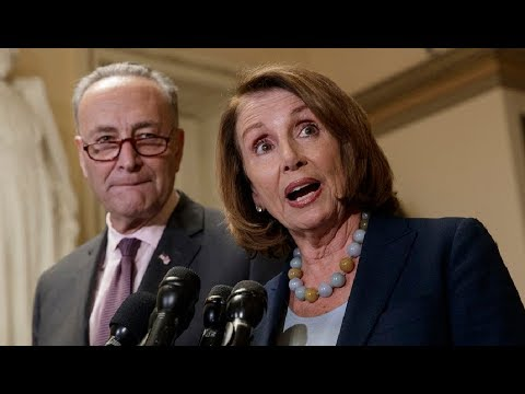 POLL: Dem Voters Dislike Democratic Leadership, Want To Go Left