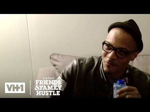 T.I. Is Getting Tired Of The Constant Rumors 'Sneak Peek' | T.I. & Tiny: The Family Hustle