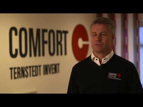 Comfort Projekt: Villa Baro, Comfort Ternstedt Invent