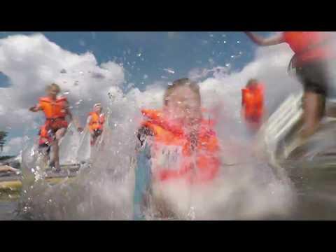 Kiel: Segelprojekt Camp 24/7
