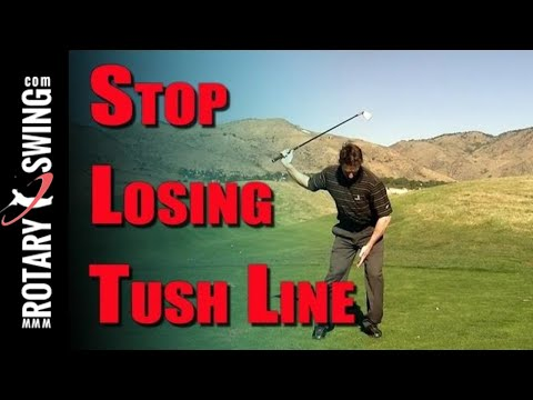 Stop Losing Tush Line & Eliminate Early Extension