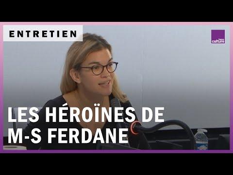 Vidéo de Claudine Galéa