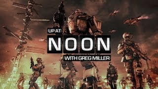 Zampella on the Last Four Years - Up at Noon's Titanfall Interview