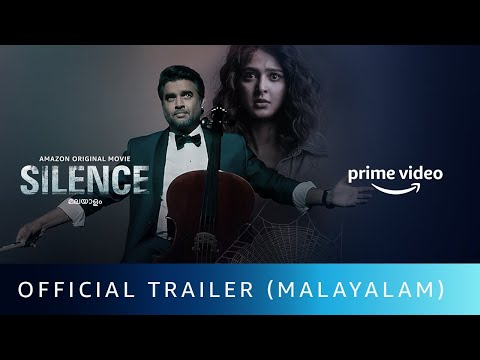 Silence - Official Trailer (Malayalam)