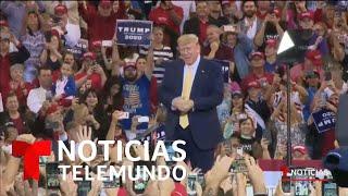 McConnell asegura que el juicio contra Trump en el Senado comenzará el martes   Noticias Telemundo