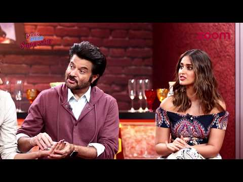Anil Kapoor Talks About Arjun Kapoor's Uncanny Habit | Yaar Mera Superstar 2
