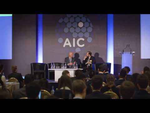 Jay Wintrob: LSE Alternative Investments Conference