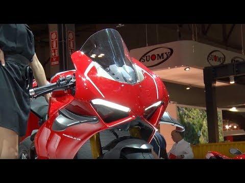 Motosx1000: Eicma 2018 - Ducati -