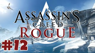 Assassin's Creed: Rogue #12 - Homicidal Circus