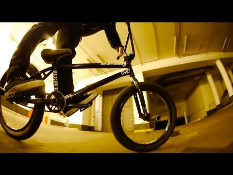 BMX Street X Flatrail Fun X Peoplesstore (RAW/Webisode)