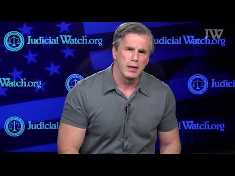 Tom Fitton: How Dangerous and Corrupt is This Coup Against President Trump?