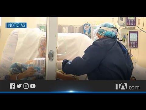Cifra de contagios de COVID-19 en Guayaquil ha disminuido