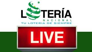En Vivo 06:00 PM  Lotería Nacional  de hoy 26 de Enero del 2021