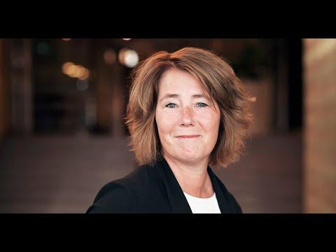 """Intervju med Johanna Frelin - """"Riksbyggen ökar bostadsproduktionen och bildar nytt fastighetsbolag"""""""
