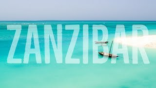 Beautiful Tanzania Beaches