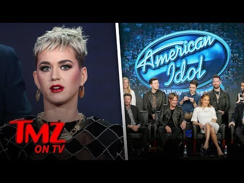 Katy Perry Is ALWAYS Late   TMZ TV
