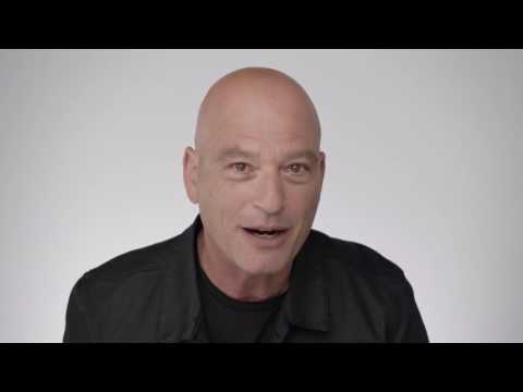 Bell Let's Talk 2017: Howie Mandel - Talk to Someone