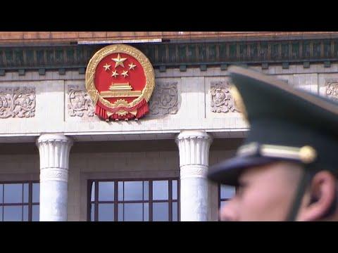 The Heat: China-U.S. relations