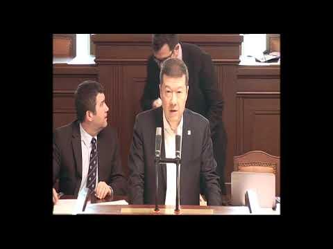 Tomio Okamura: Problémy České pošty