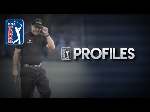 Phil Mickelson   The Greatest Showman