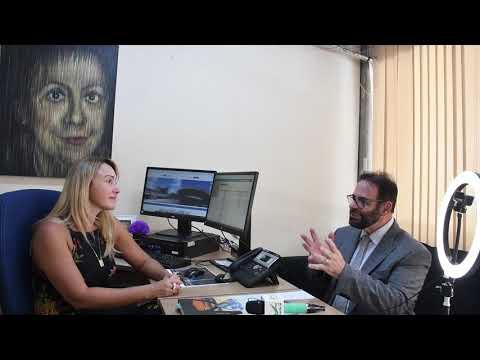 Entrevista com MIRELLA XIMENES - Subsecretaria de Difusão e Diversidade Cultural thumbnail
