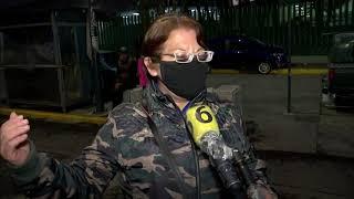 Clínica 8 del IMSS pierde el cuerpo de Pedro Hernández