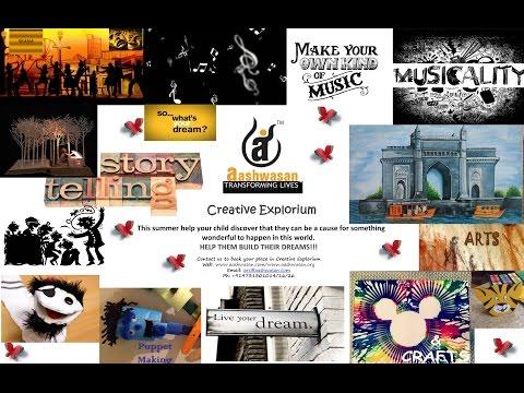 Creative Explorium