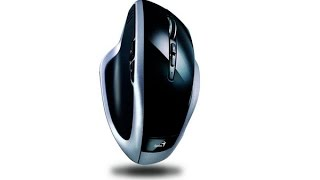 Genius Ergo 8800 Wireless Mouse and Zabius M Gaming Headset Review