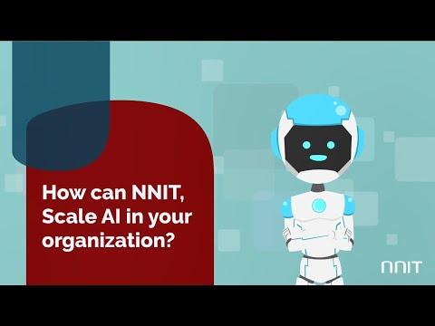 How NNIT Scale AI in your organization