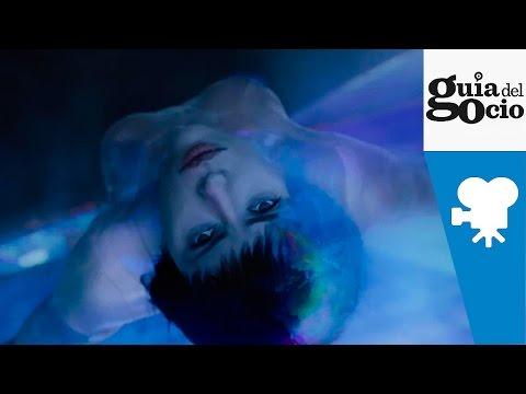 Ghost in the Shell: El alma de la máquina ( Ghost in the Shell ) - Trailer final español