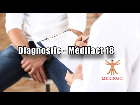 Diagnostic - Médifact #18