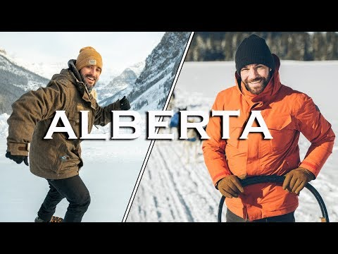 Perfect Day in Banff & Lake Louise | Alberta, Canada