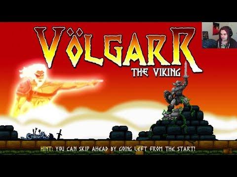 GAMEPLAY EN DIRECTO || VOLGGAR CAPITULO 2