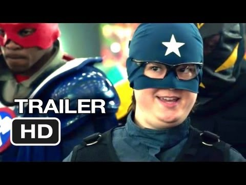 Kick-Ass 2 Official Theatrical Trailer (2013)