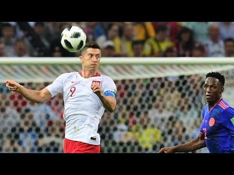 مونديال 2018: كولومبيا تنعش امالها وتخرج بولندا من البطولة