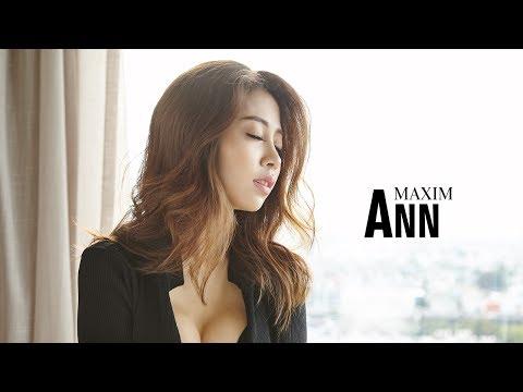MAXIM-แอน-มลิวรรณ-สาวสวยที่มาพ
