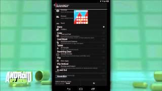 Nova Launcher: Android App Arena 18