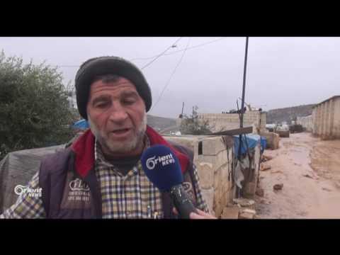 النازحون يرفضون العودة الى مناطقهم رغم الهدنة