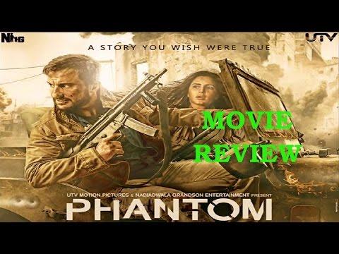 Phantom - Films of India