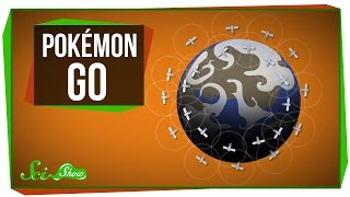 How to Make Pokémon GO
