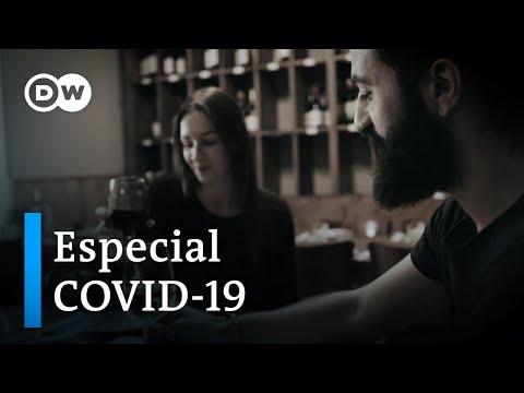 Programa Especial COVID-19
